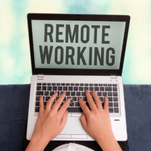 Operation ABLE Remote Ready Team