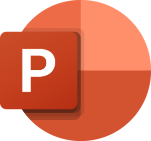 Microsoft PowerPoint with Operation ABLE