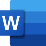 Microsoft Word with Operation ABLE
